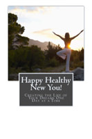 Happy Healthy New You! cover